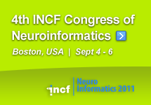 Neuroinformatics 2011